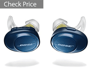 Bose SoundSport Truly Wireless Earbuds