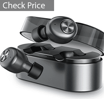 ZNT AirFits True Wireless Earbuds