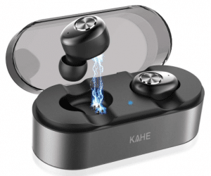 Wireless Earbuds, KAHE E18 True Wireless
