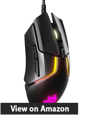 Steel Series Rival 60