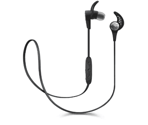 JayBird X3 Sport Bluetooth Headset for iPhone and Android