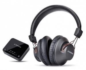 Aventree ht4189 wireless headphones