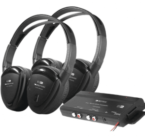 power acoustik hp920r