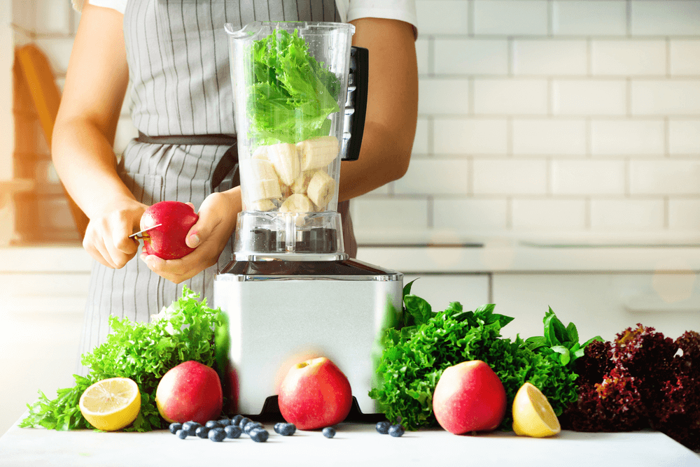 Best smoothie maker blender