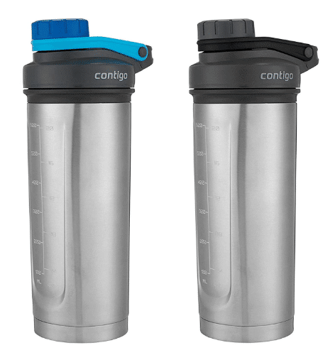 Contigo Shake and Go Fit Shaker Bottle