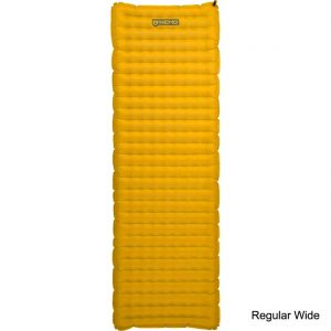 Nemo Tensor Insulated Sleeping Pads