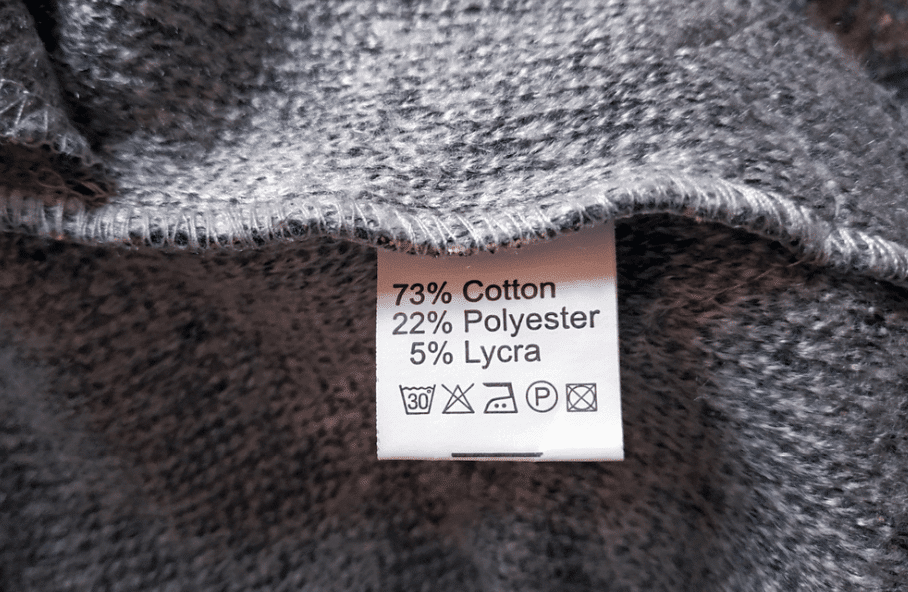 Which Is Good & Cooler, Cotton or Polyester?