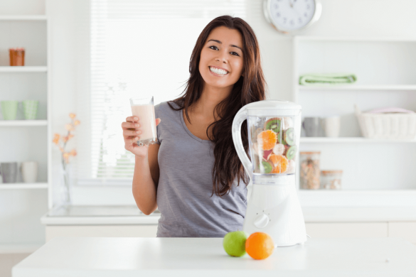 Best Blender for Juicing - Home Kitchen Companion