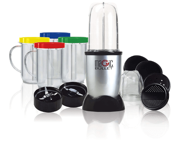 Magic Bullet 17-Piece