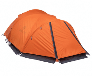 Marmot Thor 3P Tent for Winter Camping