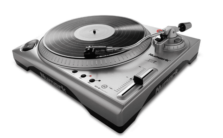 Numark TTUSB RPM Turntable