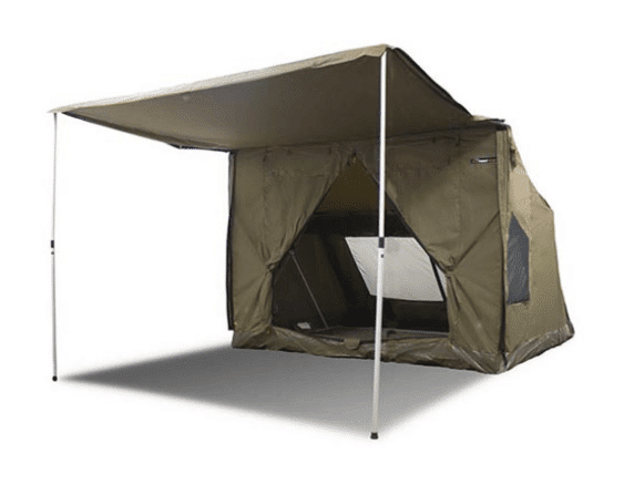 Oztent 30 Seconds Expedition Tent