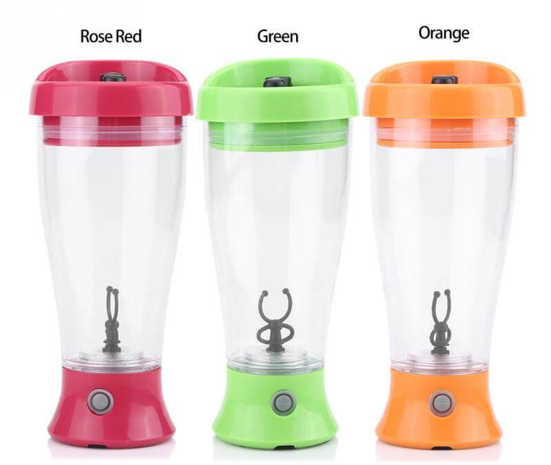Battery Powered Blender – Best USB Rechargeable Blenders Reviews