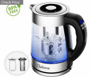 Electric-Kettle-(BPA-Free)-Chefavor