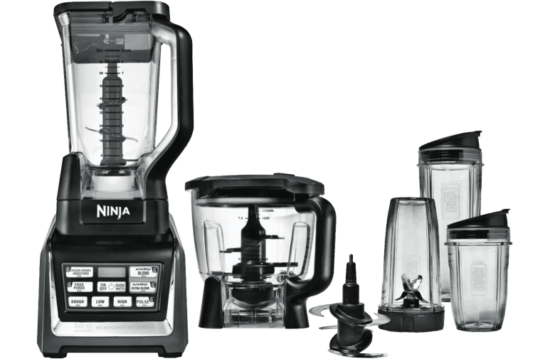 How to Turn on a Ninja Blender [All Issues Solved]