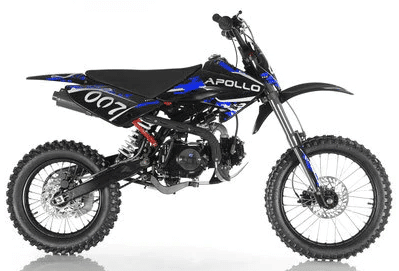 What is the Difference Between a Pit Bike and a Dirt Bike?